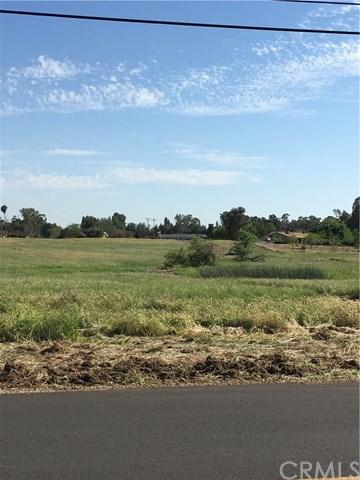 0 Lot # 57, Avenue 16, Madera, CA 93636 (#MD18094707) :: Fred Sed Group