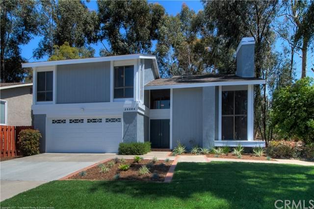 25384 Juniper Drive, Mission Viejo, CA 92691 (#OC18089757) :: Brad Feldman Group