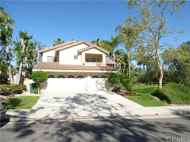 26970 Pacific Terrace Drive, Mission Viejo, CA 92692 (#OC18095326) :: Brad Feldman Group