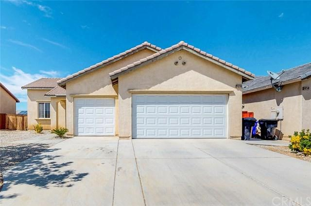 10246 Maricopa Road, Victorville, CA 92392 (#CV18095353) :: Impact Real Estate