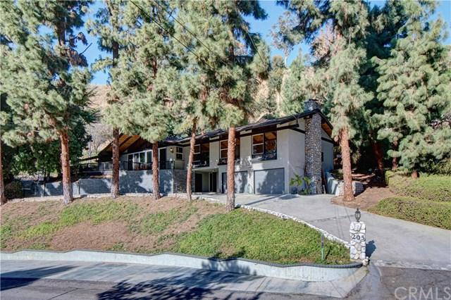 205 Leucadia Road, La Habra Heights, CA 90631 (#PW18095358) :: Impact Real Estate
