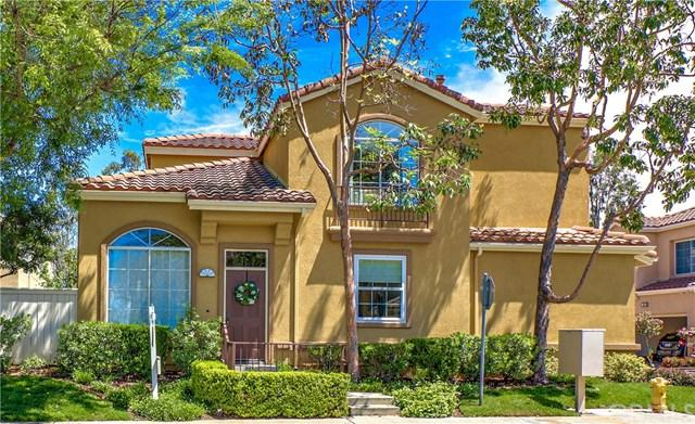 38 Calle De Vida, Rancho Santa Margarita, CA 92688 (#OC18093893) :: Z Team OC Real Estate