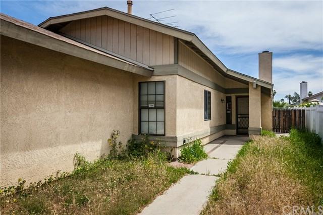 13590 Crape Myrtle Drive, Moreno Valley, CA 92553 (#IV18094421) :: The DeBonis Team