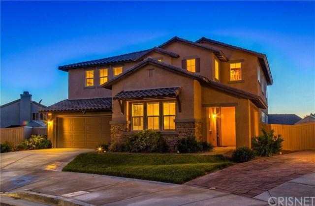 4137 Jonathon Street, Lancaster, CA 93536 (#SR18095424) :: Impact Real Estate
