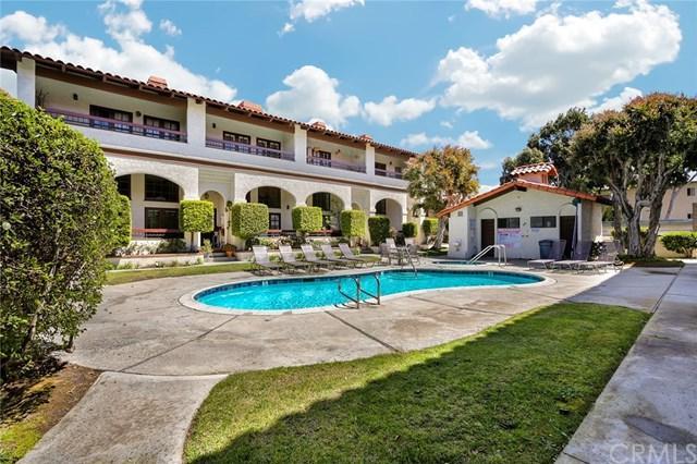 4036 W 226th Street, Torrance, CA 90505 (#SB18087099) :: Allison James Estates and Homes
