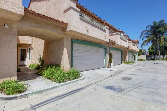 8319 Alameda St, Downey, CA 90242 (#PW18095391) :: Allison James Estates and Homes