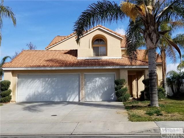 25780 Via Hamaca Avenue, Moreno Valley, CA 92551 (#IG18095532) :: The DeBonis Team
