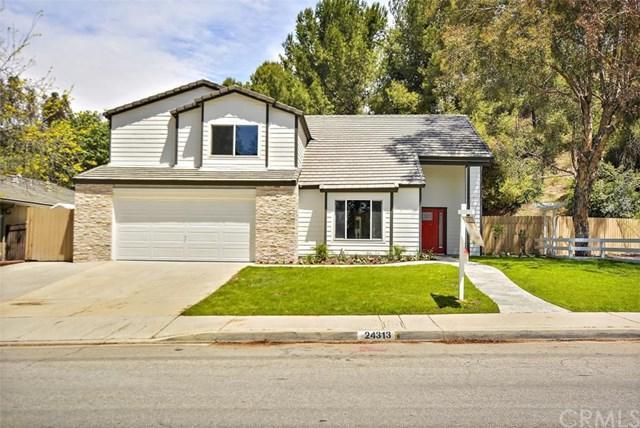 24313 Seagreen Drive, Diamond Bar, CA 91765 (#CV18095393) :: UNiQ Realty