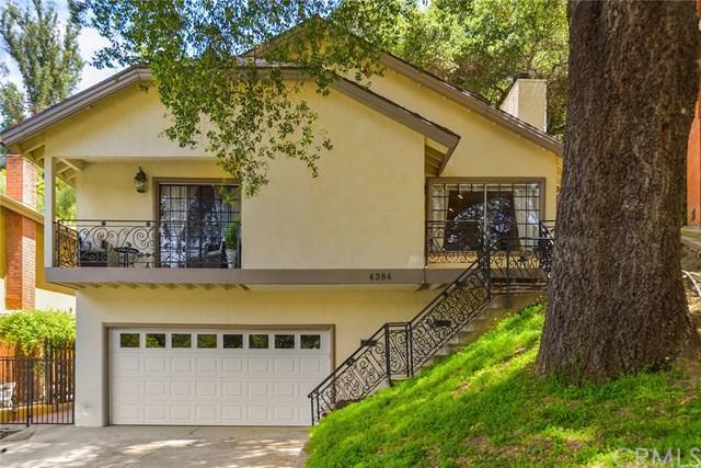 4384 Saltillo Street, Woodland Hills, CA 91364 (#BB18095566) :: The Ashley Cooper Team