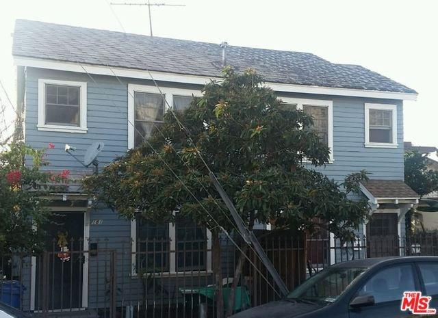 181 Douglas Street, Los Angeles (City), CA 90026 (#18337106) :: The Ashley Cooper Team