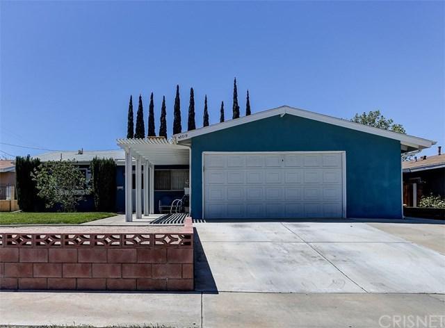 43819 12th Street W, Lancaster, CA 93534 (#SR18092004) :: Impact Real Estate