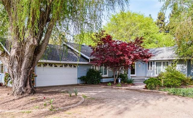 3228 Hendricks Rd., Lakeport, CA 95453 (#LC18095651) :: RE/MAX Empire Properties