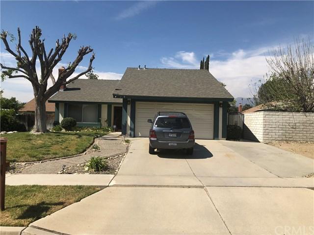 1521 Clock Avenue, Redlands, CA 92374 (#EV18094703) :: UNiQ Realty