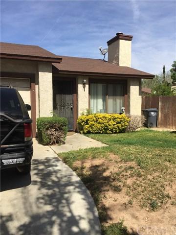 37837 Tiffany Circle #13, Palmdale, CA 93550 (#PW18095705) :: Impact Real Estate