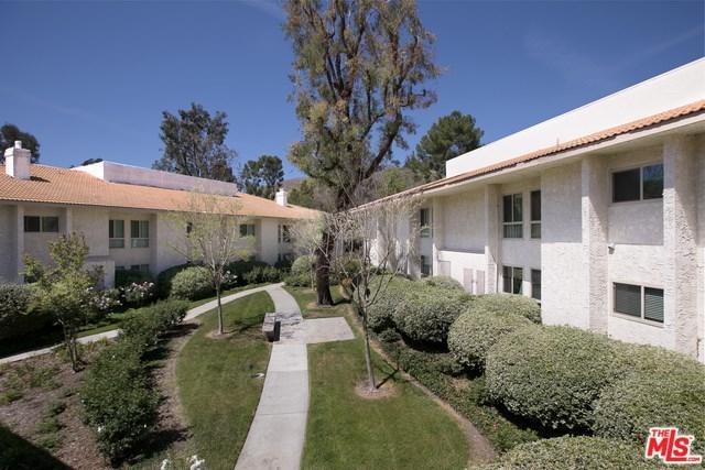 4728 Park Granada #232, Calabasas, CA 91302 (#18336330) :: Impact Real Estate
