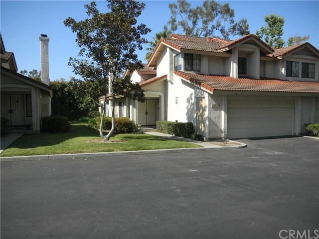 8 Ash Creek Lane #90, Laguna Hills, CA 92653 (#OC18095718) :: Pam Spadafore & Associates