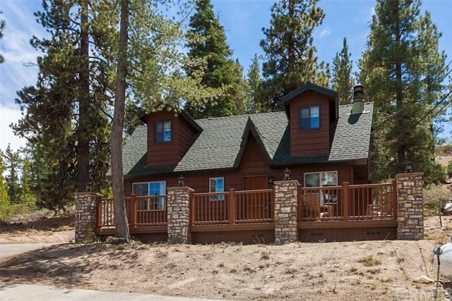 38766 Talbot Drive, Big Bear, CA 92315 (#PW18095756) :: UNiQ Realty