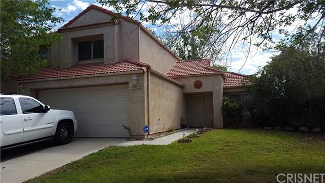 38216 Sierra Grande Ave, Palmdale, CA 93551 (#SR18095584) :: Impact Real Estate