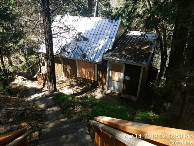22422 Crest Forest Road, Cedarpines Park, CA 92322 (#CV18095724) :: The Ashley Cooper Team