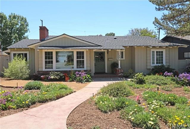 776 W 10th Street, Claremont, CA 91711 (#CV18095857) :: RE/MAX Masters