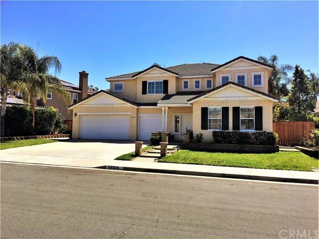 40338 Rosewood Street, Murrieta, CA 92563 (#WS18095848) :: UNiQ Realty