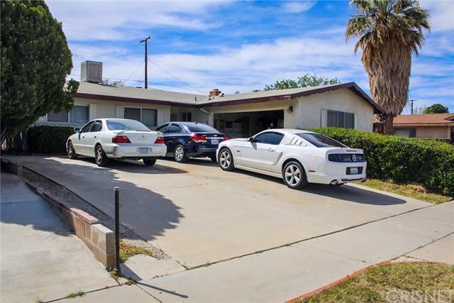 45249 Lorimer Avenue, Lancaster, CA 93534 (#SR18095948) :: Impact Real Estate