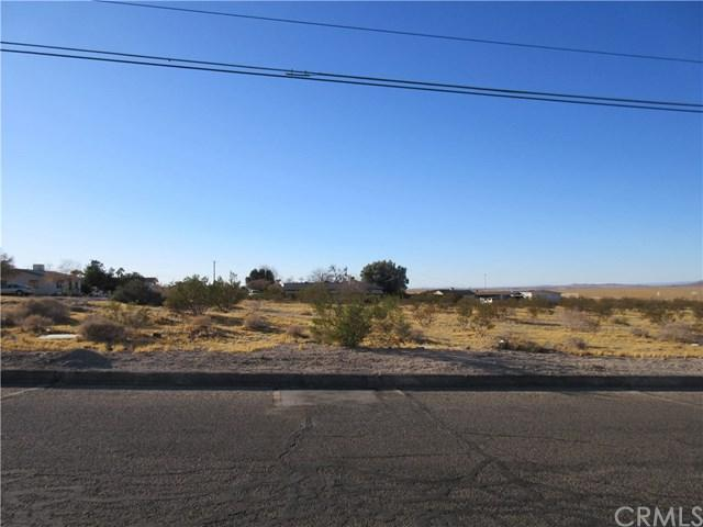0 I Avenue, Barstow, CA 92311 (#CV18096010) :: Impact Real Estate