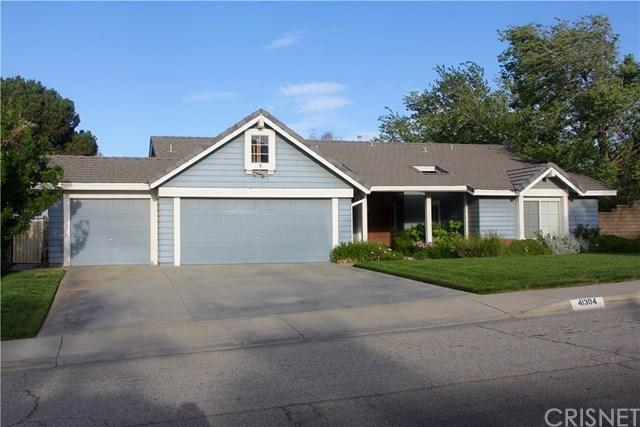 41304 Maple Street, Palmdale, CA 93551 (#SR18094417) :: Impact Real Estate