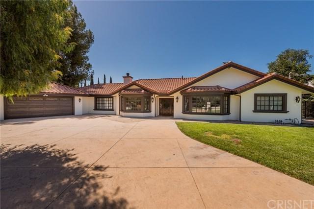 23030 Collins Street, Woodland Hills, CA 91367 (#SR18094949) :: The Ashley Cooper Team