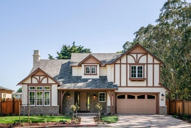 127 Carnoustie Drive, Half Moon Bay, CA 94019 (#ML81702550) :: Fred Sed Group