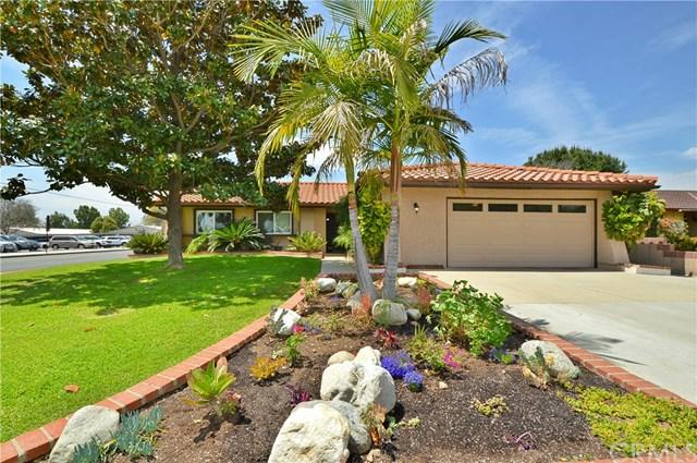 905 Lyford Drive, San Dimas, CA 91773 (#CV18095539) :: UNiQ Realty