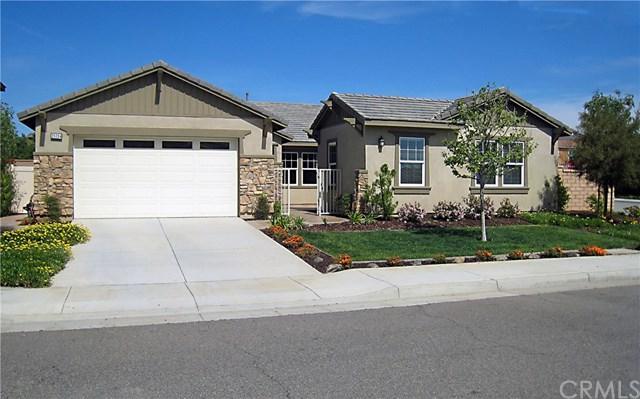 35094 Painted Rock Street, Winchester, CA 92596 (#OC18095918) :: California Realty Experts