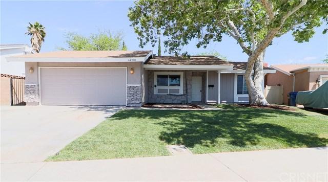 44210 8th Street E, Lancaster, CA 93535 (#SR18096060) :: Impact Real Estate