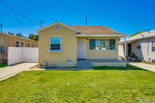 3132 W 110th Street, Inglewood, CA 90303 (#PW18095927) :: UNiQ Realty