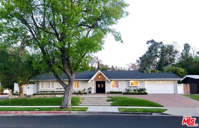22200 Tiara Street, Woodland Hills, CA 91367 (#18335900) :: The Ashley Cooper Team