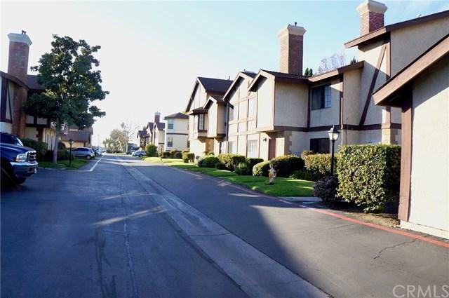 9041 Stacie Lane #12, Anaheim, CA 92804 (#OC18096184) :: Impact Real Estate
