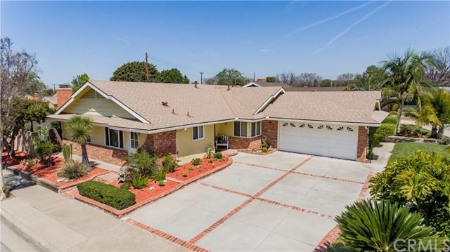 10925 Larrylyn Drive, Whittier, CA 90603 (#PW18094514) :: The Ashley Cooper Team