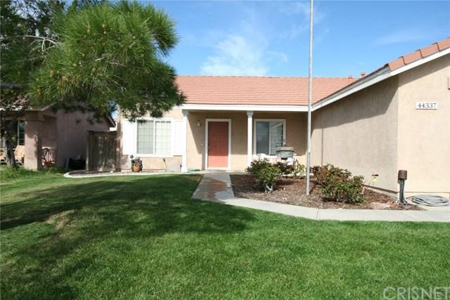 44337 Brandon Thomas Way, Lancaster, CA 93536 (#SR18096211) :: Impact Real Estate