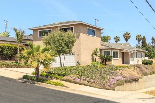 500 Green Lane, Redondo Beach, CA 90278 (#SB18095659) :: Go Gabby