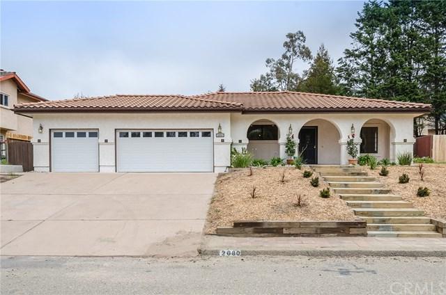 2680 Brentwood Circle, Arroyo Grande, CA 93420 (#PI18095837) :: Pam Spadafore & Associates