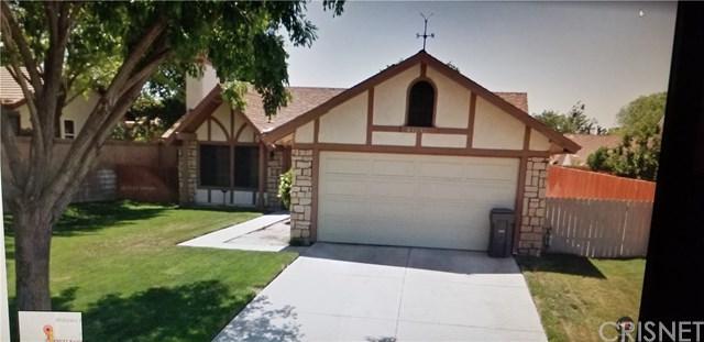 43031 Fairlee Drive, Lancaster, CA 93536 (#SR18096265) :: Impact Real Estate