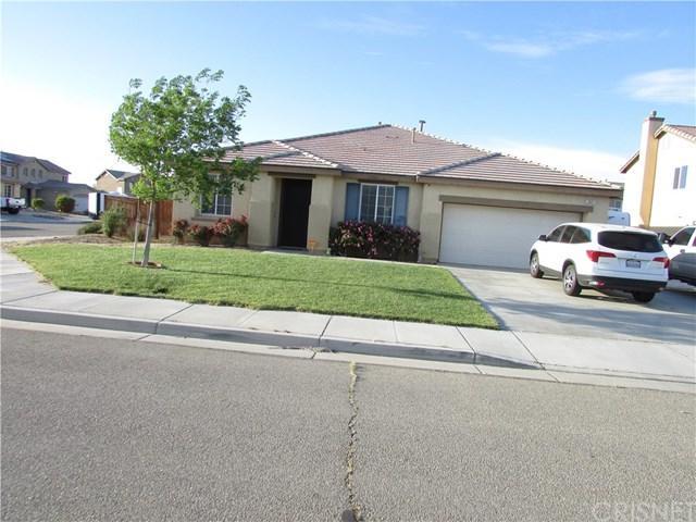 2427 Arboretum Avenue, Rosamond, CA 93560 (#SR18096281) :: Impact Real Estate