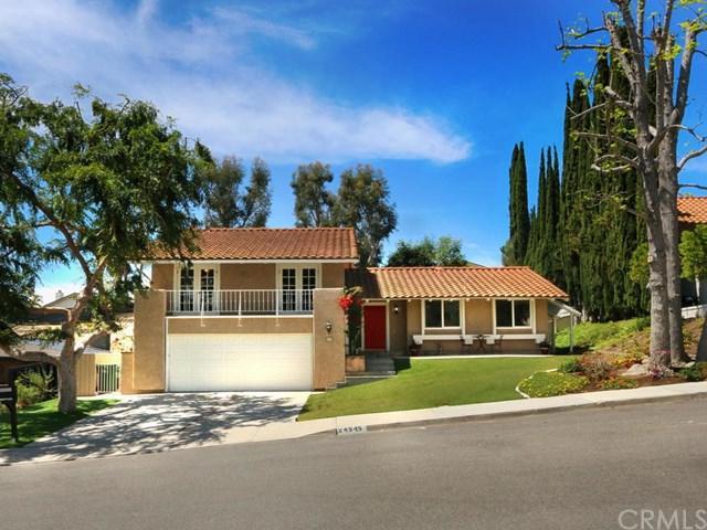 24545 Ladera Drive, Mission Viejo, CA 92691 (#OC18095751) :: Brad Feldman Group