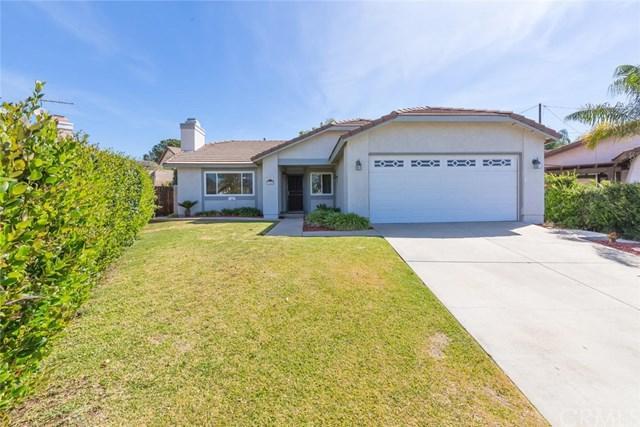 11268 Green Glen Street, Moreno Valley, CA 92557 (#SW18095351) :: Impact Real Estate