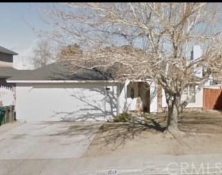 4819 Diamond Street, Palmdale, CA 93552 (#CV18096294) :: Impact Real Estate