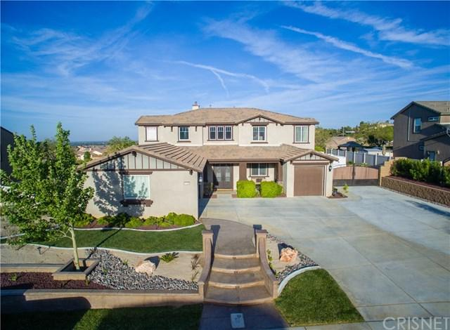 41626 Merryvale Lane, Palmdale, CA 93551 (#SR18093746) :: Impact Real Estate