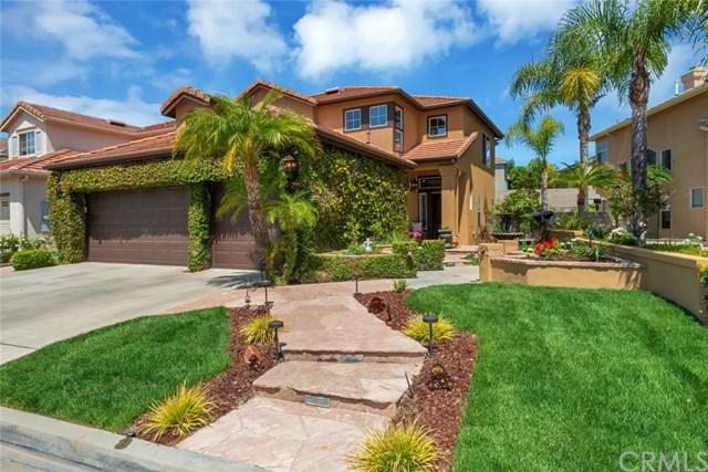 21 Flossmoor, Rancho Santa Margarita, CA 92679 (#OC18095042) :: Z Team OC Real Estate