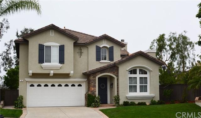 7 Spring View Way, Rancho Santa Margarita, CA 92688 (#OC18096260) :: Z Team OC Real Estate