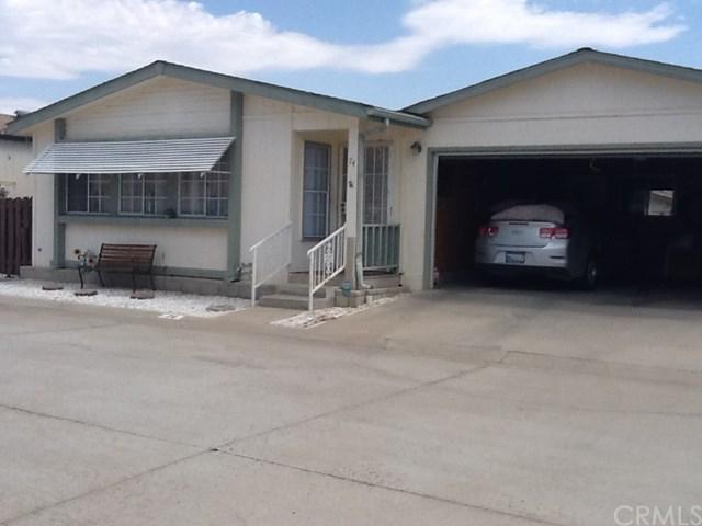 27250 Murrieta Road #74, Menifee, CA 92586 (#SW18088916) :: California Realty Experts