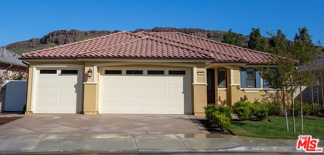 309 Virgo Court, Thousand Oaks, CA 91360 (#18336990) :: RE/MAX Parkside Real Estate